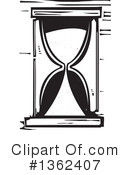 Hourglass Clipart #1362407 by xunantunich