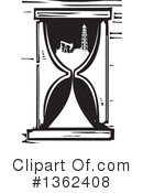Hourglass Clipart #1362408