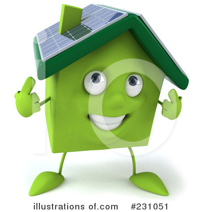 Solar Power Clipart #231051 by Julos