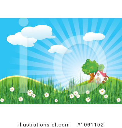 Summer Clipart #1061152 by Pushkin