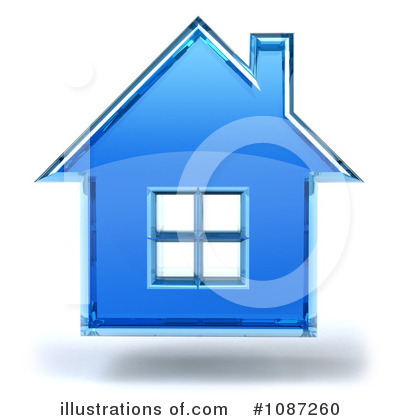 Real Estate Clipart #1087260 by Julos