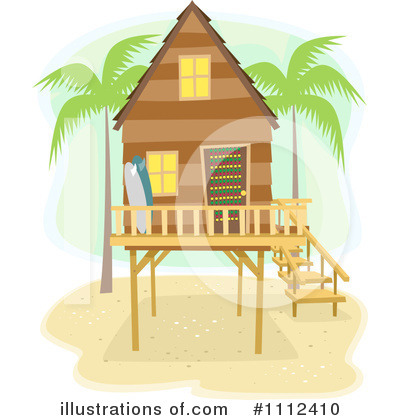 House Clipart #1112410 by BNP Design Studio