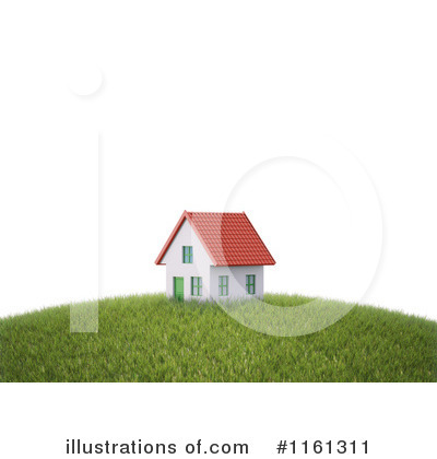 Hill Clipart #1161311 by Mopic