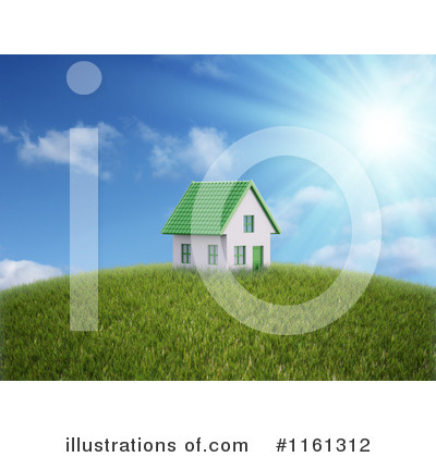 Hill Clipart #1161312 by Mopic