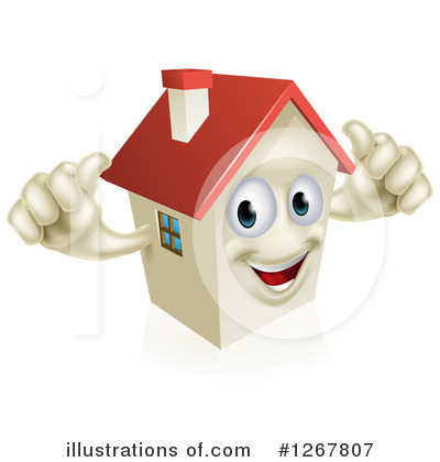 Construction Clipart #1267807 by AtStockIllustration