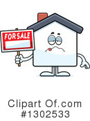 House Clipart #1302533 by Cory Thoman