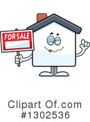 House Clipart #1302536 by Cory Thoman