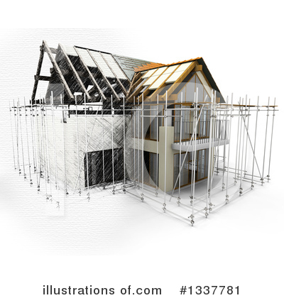 Under Construction Clipart #1337781 by KJ Pargeter