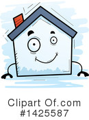 House Clipart #1425587 by Cory Thoman