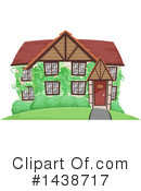 House Clipart #1438717 by BNP Design Studio