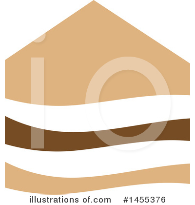 House Clipart #1455376 by Domenico Condello