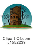 House Clipart #1552239 by Graphics RF