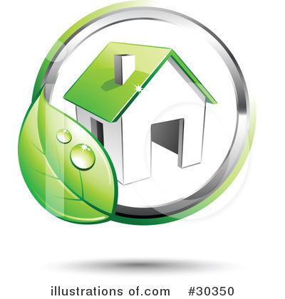House Clipart #30350 by beboy