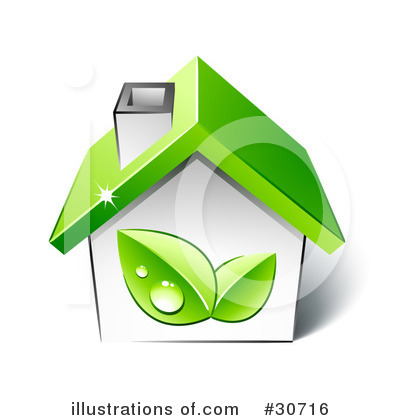 House Clipart #30716 by beboy