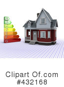 House Clipart #432168 by KJ Pargeter