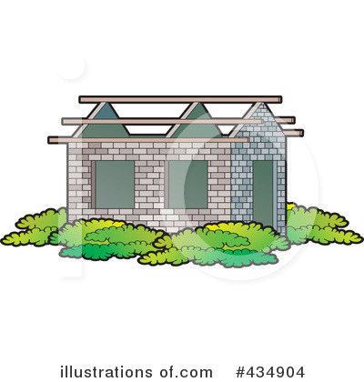 Roof Clipart #434904 by Lal Perera