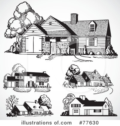 Real Estate Clipart #77630 by BestVector