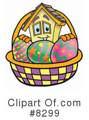House Clipart #8299 by Toons4Biz