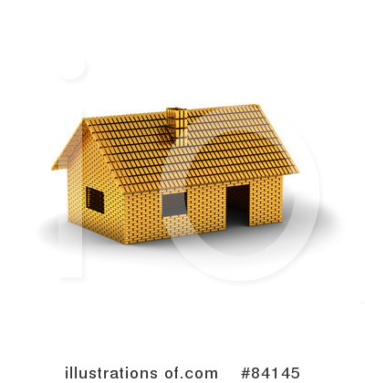 Gold Clipart #84145 by stockillustrations