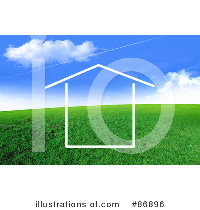 Real Estate Clipart #86896 by MacX