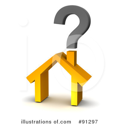 Question Mark Clipart #91297 by Jiri Moucka
