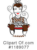 Housewife Clipart #1189077