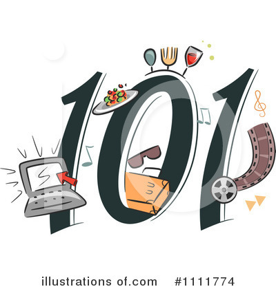 How To Clipart #1111774 by BNP Design Studio