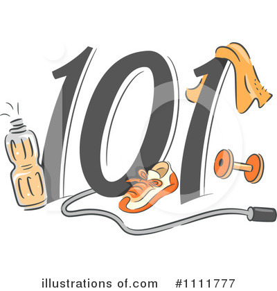 How To Clipart #1111777 by BNP Design Studio