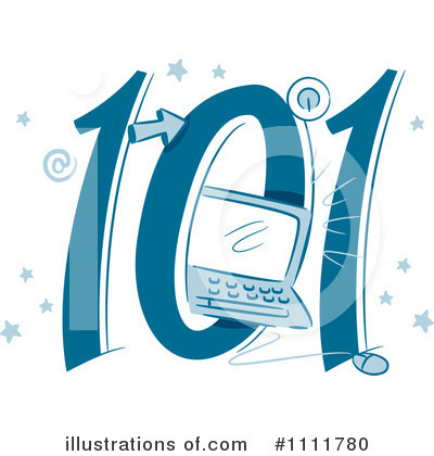 How To Clipart #1111780 by BNP Design Studio