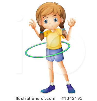 Toys Clipart #1342195 by Graphics RF