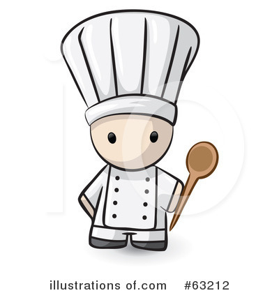 Food Clipart #63212 by Leo Blanchette