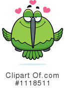 Hummingbird Clipart #1118511 by Cory Thoman
