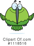 Hummingbird Clipart #1118516 by Cory Thoman