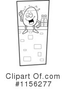 Humpty Dumpty Clipart #1156277 by Cory Thoman