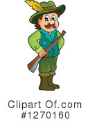 Hunting Clipart #1 - 601 Royalty-Free (RF) Illustrations