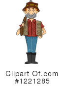 Hunting Clipart #1221285