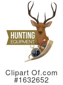 Hunting Clipart #1632652 by Vector Tradition SM