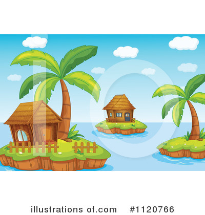 Coast Clipart #1120766 by Graphics RF