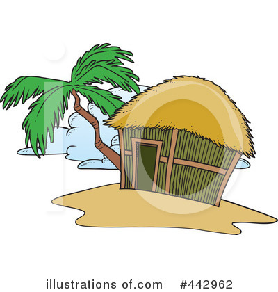Vacation Clipart #442962 by toonaday
