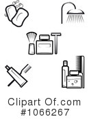 Hygiene Clipart #1066267 by Vector Tradition SM