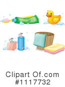 Hygiene Clipart #1117732 by Graphics RF