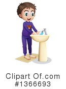 Hygiene Clipart #1366693 by Graphics RF