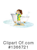 Hygiene Clipart #1366721 by Graphics RF