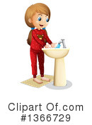Hygiene Clipart #1366729 by Graphics RF