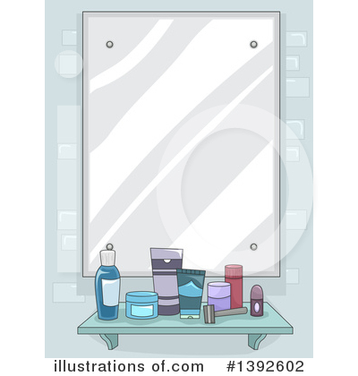 Sink Clipart #1392602 by BNP Design Studio