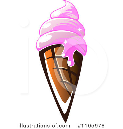 Ice cream clipart 1105978 illustration by vector tradition sm royalty free rf ice cream clipart illustration 1105978 by vector tradition sm voltagebd Gallery