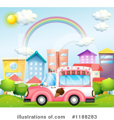 Summer Clipart #1188283 by Graphics RF