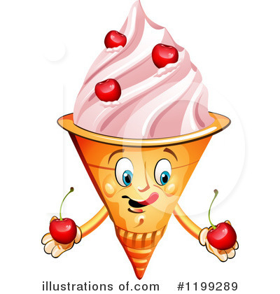 Cherry Clipart #1199289 by merlinul