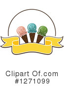 Ice Cream Clipart #1271099