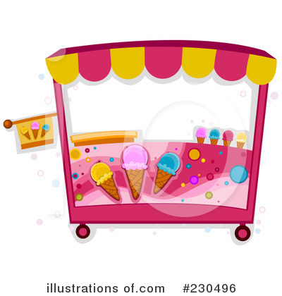 Vendor Clipart #230496 by BNP Design Studio
